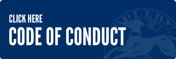 link to code of conduct