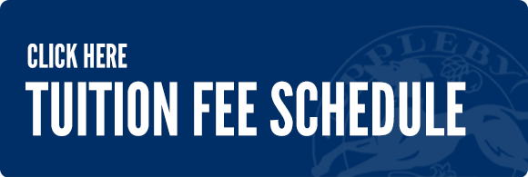 link to tuition fee schedule