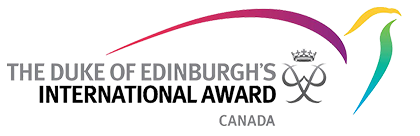 Link to The Duke of Edinburgh's International Award Canada